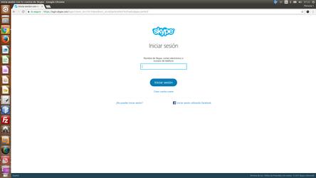 Cómo usar skype sin instalarlo I